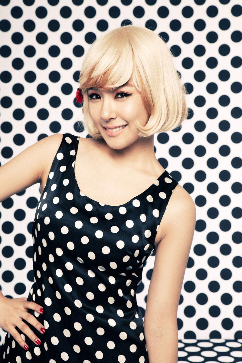Girls Generation Hoot