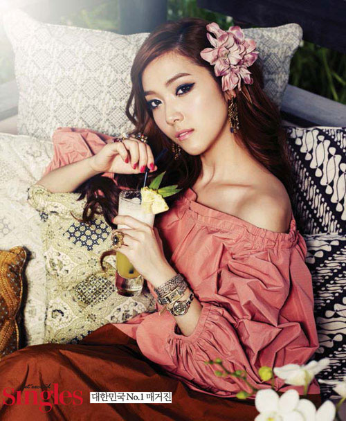 Jessica Jung Single in Bali » AsianCeleb