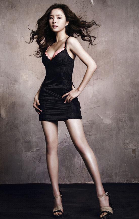 Vivien Shin Se Kyung