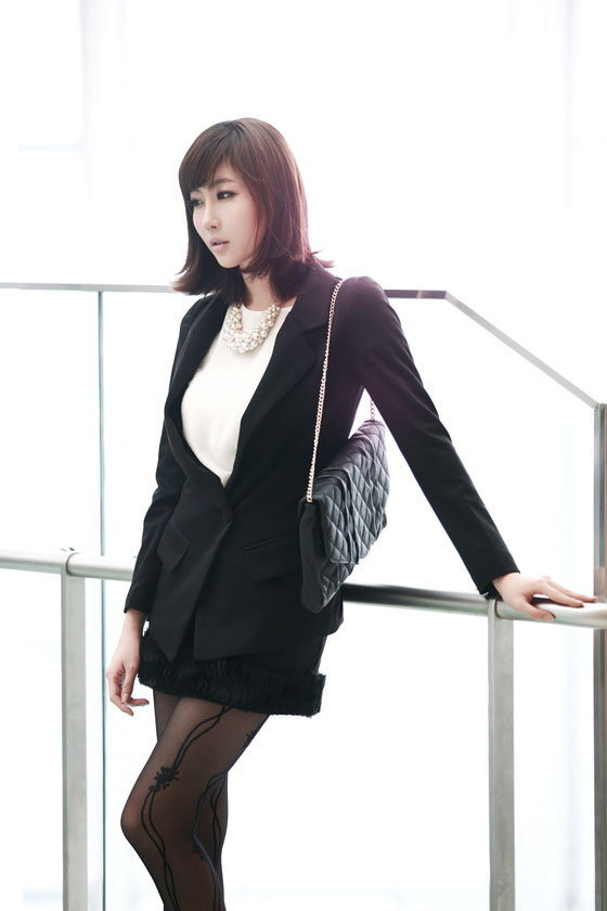 Office Lady Choi Byul I
