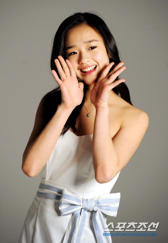 Son Yeon Jae Sports Chosun