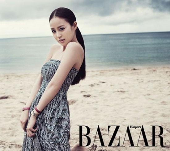 Kim Tae Hee Bazaar