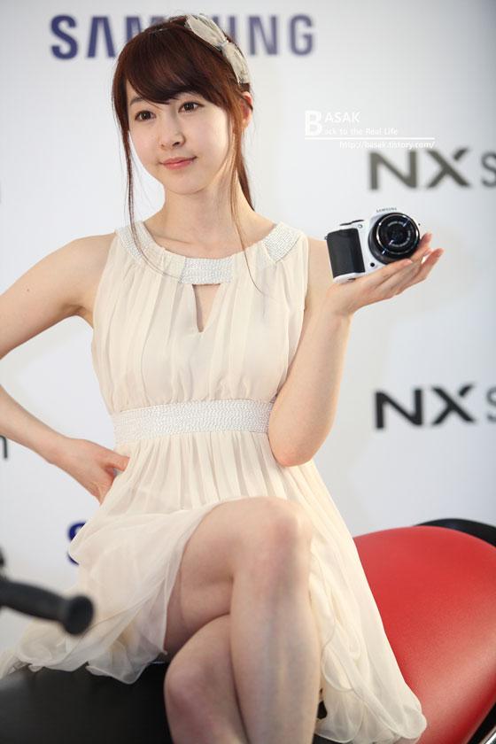 Lee Ga Na P&I 2011