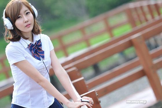 School Girl Choi Byul I
