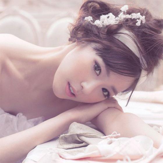 Girls Generation Japan 1st Album