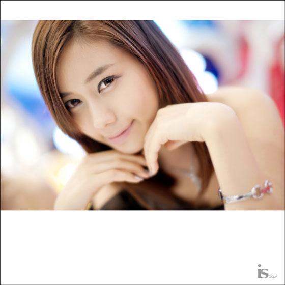 Kim Ha Yul KCTA 2011