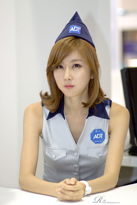 Choi Byul I Security World Expo 2011