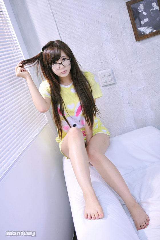Model Ryu Ji Hye dorky photoshoot » AsianCeleb