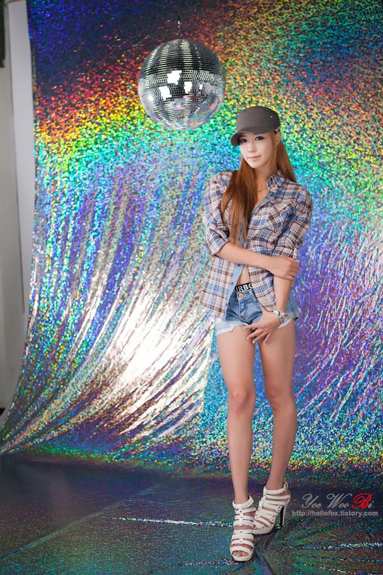 Model Kim Ha Yul turns into a sexy guitarist » AsianCeleb