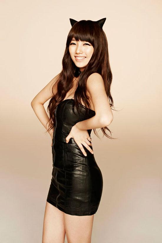 "Girl group Miss A ""Goodbye Baby"" concept photos » AsianCeleb"