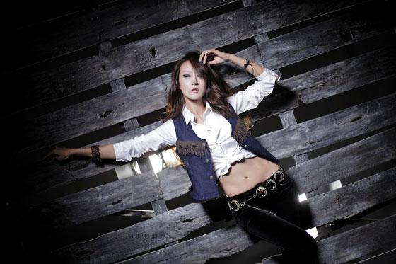 Cowgirl Park Hyun Sun