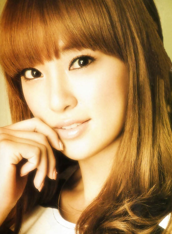 After School Gainer Juyeon Magazine