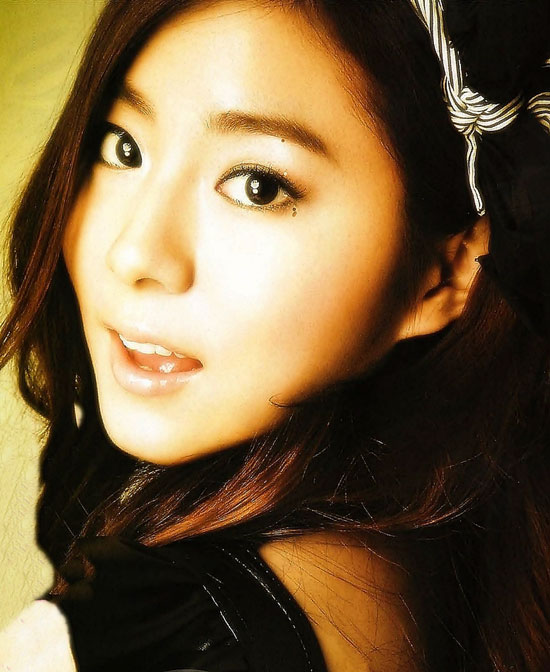 After School Uie Gainer Magazine