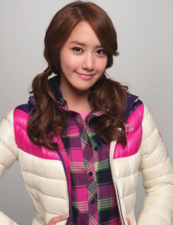 Im Yoona Eider style