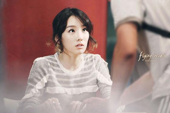 Girls Generation Taeyeon Love Request