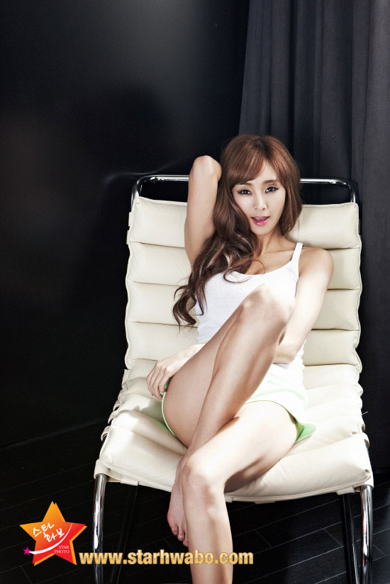G.NA Star Hwabo » AsianCeleb