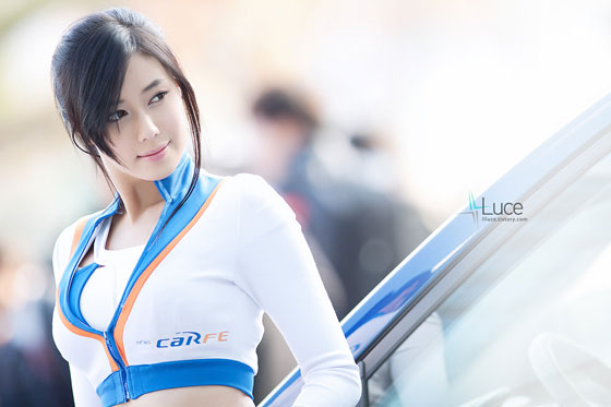 Kim Ha Yul Hyundai i-day