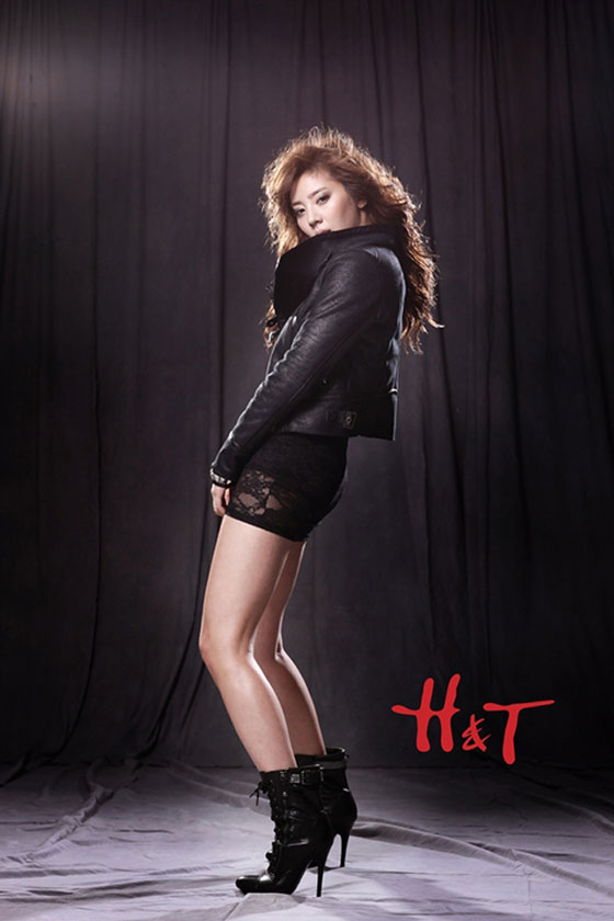 Son Dam Bi HT Fashion