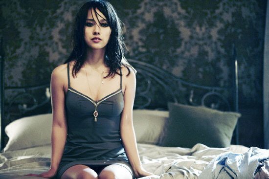 Korean Pop Singer Lee Hyori SPICA » AsianCelebrity