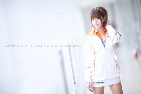 Heo Yoon Mi DDGT Championship 2012