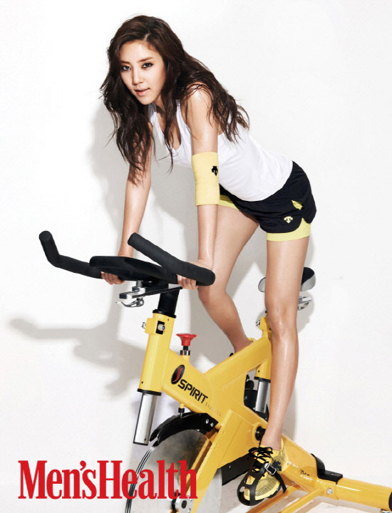 Son Dambi Men Health