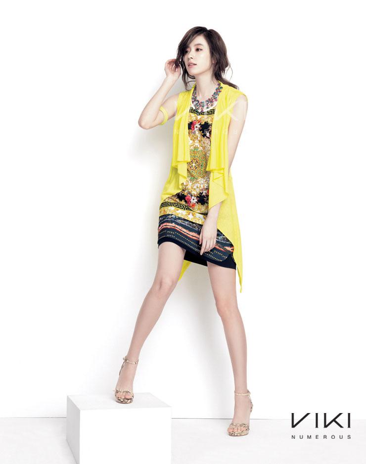 Han Hyo Joo Korean Viki fashion