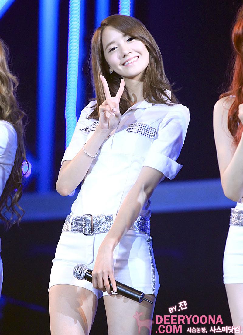 SNSD Yoona Macau Kpop concert