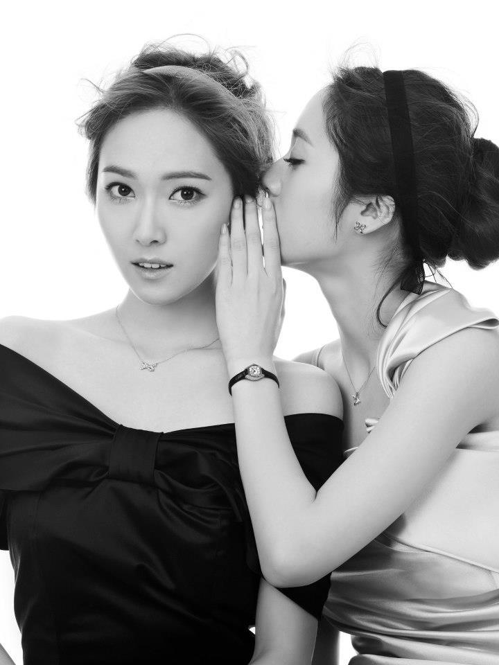 Jessica Krystal Jung Stonehenge Jewelry