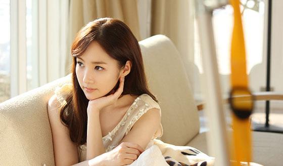 Park Min Young Apieu cosmetics