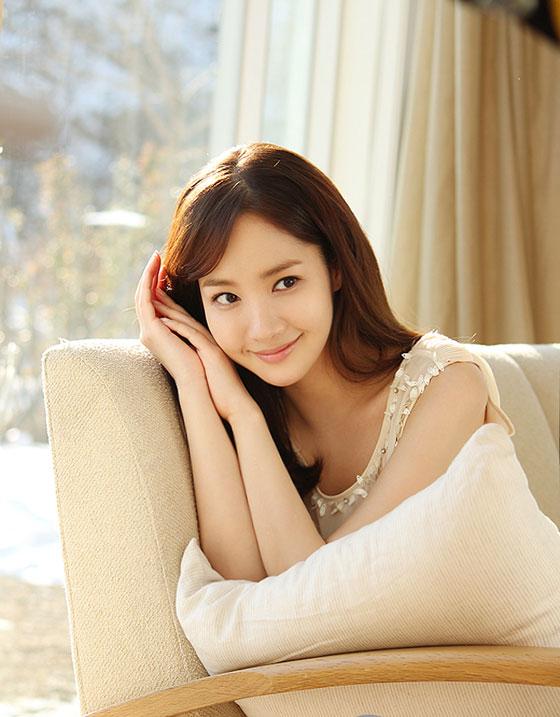 Park Min Young A 39 Pieu Cosmetics