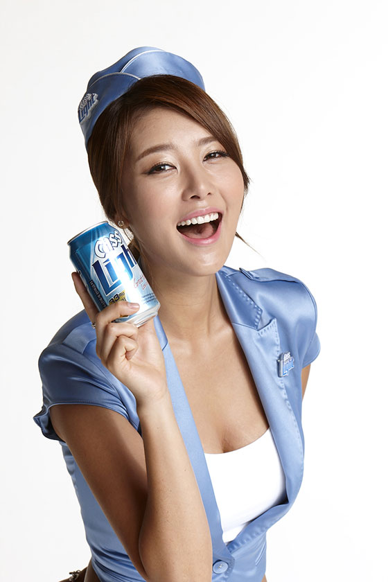 Lee Soojong Cass Light Korea