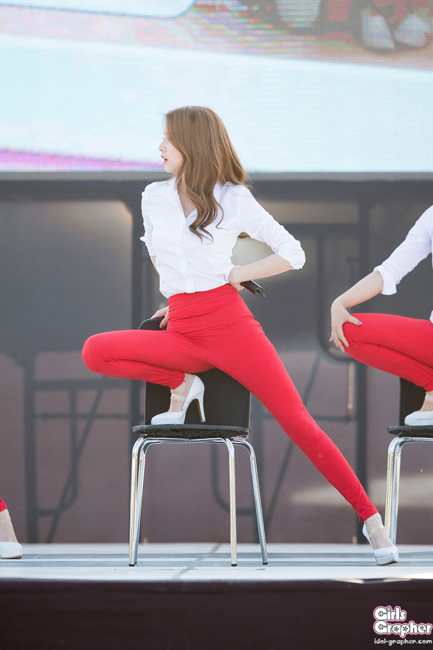 Fiestar Jei Pocheon City Concert